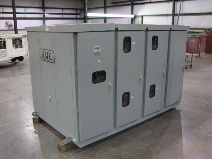 Benefits of Swartz Portable Substations