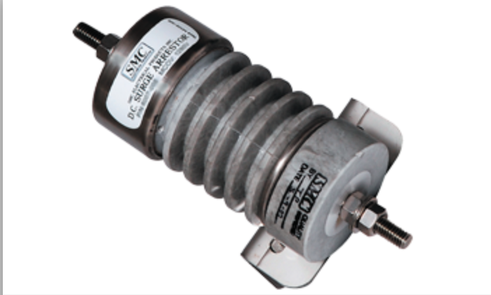 Swartz Engineering's Surge Arrestors